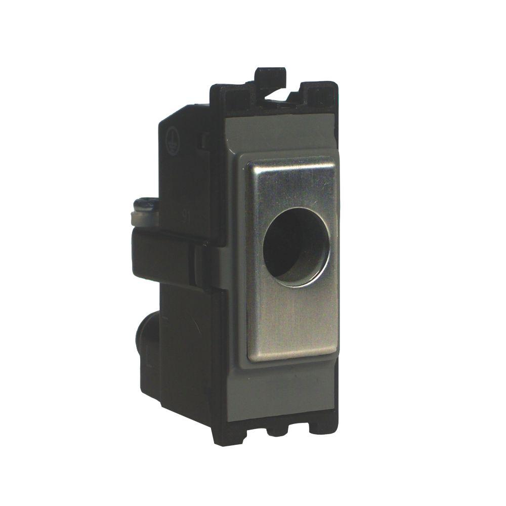 Varilight Z2DG16FOS 16A Flex Outlet Metal