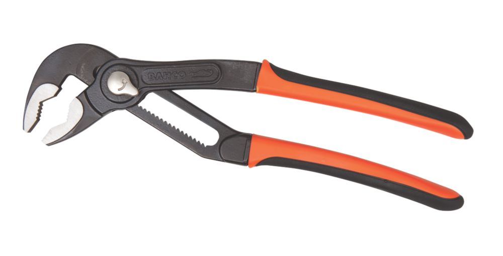 """Bahco  Slip Joint Pliers 8"""" (203mm)"""