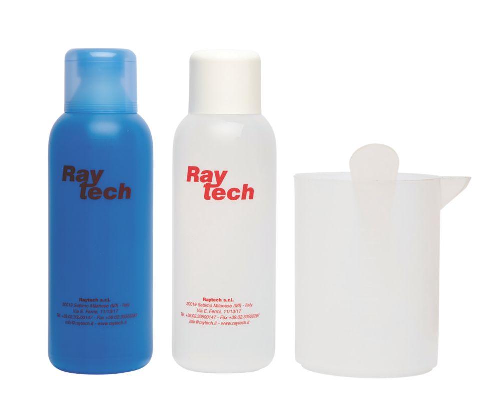 Raytech Blue Di-Electric Gel Potting Compound 1Ltr