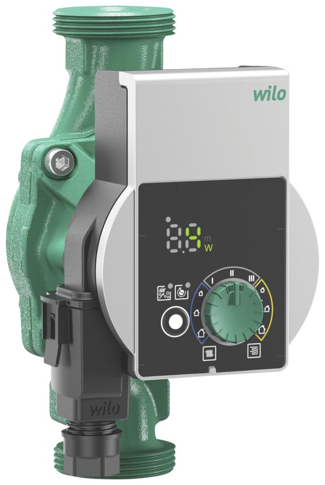 Wilo Yonos PICO 25/1-6-130 Glandless Circulating Pump 230V