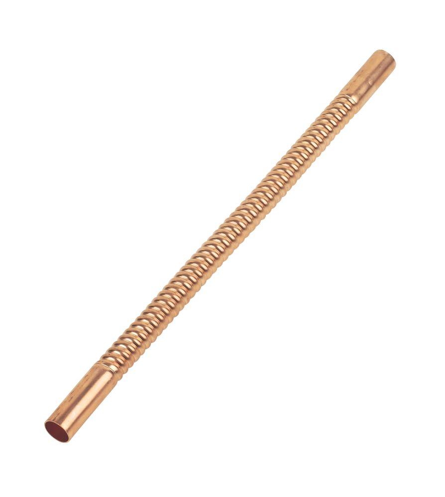 Flexible Copper Plumbing Stick 15 x ½ x 300mm