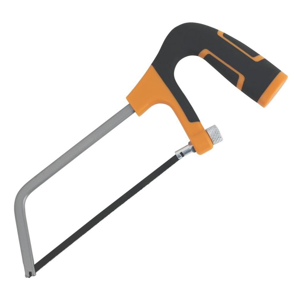 "Magnusson  24tpi Multi-Material Hacksaw 6"" (150mm)"
