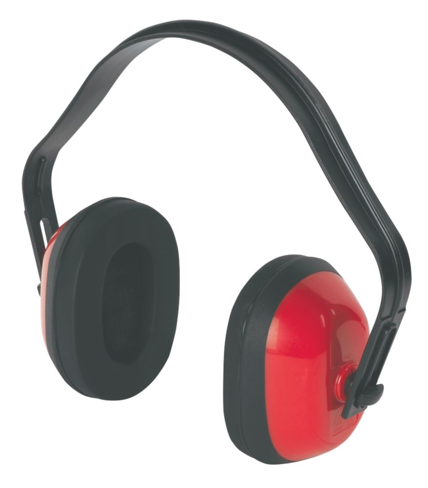 Ear Defenders 27.6dB SNR