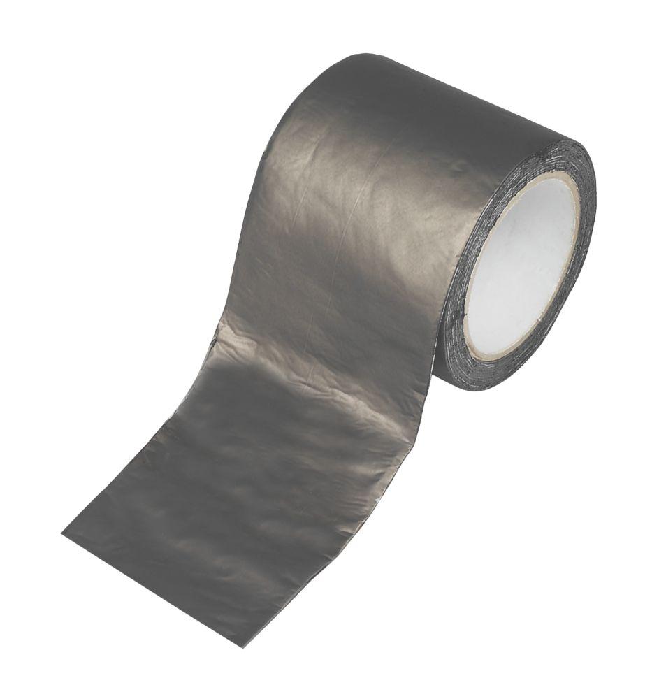 Bostik Flashband & Primer Grey 3.75m x 100mm