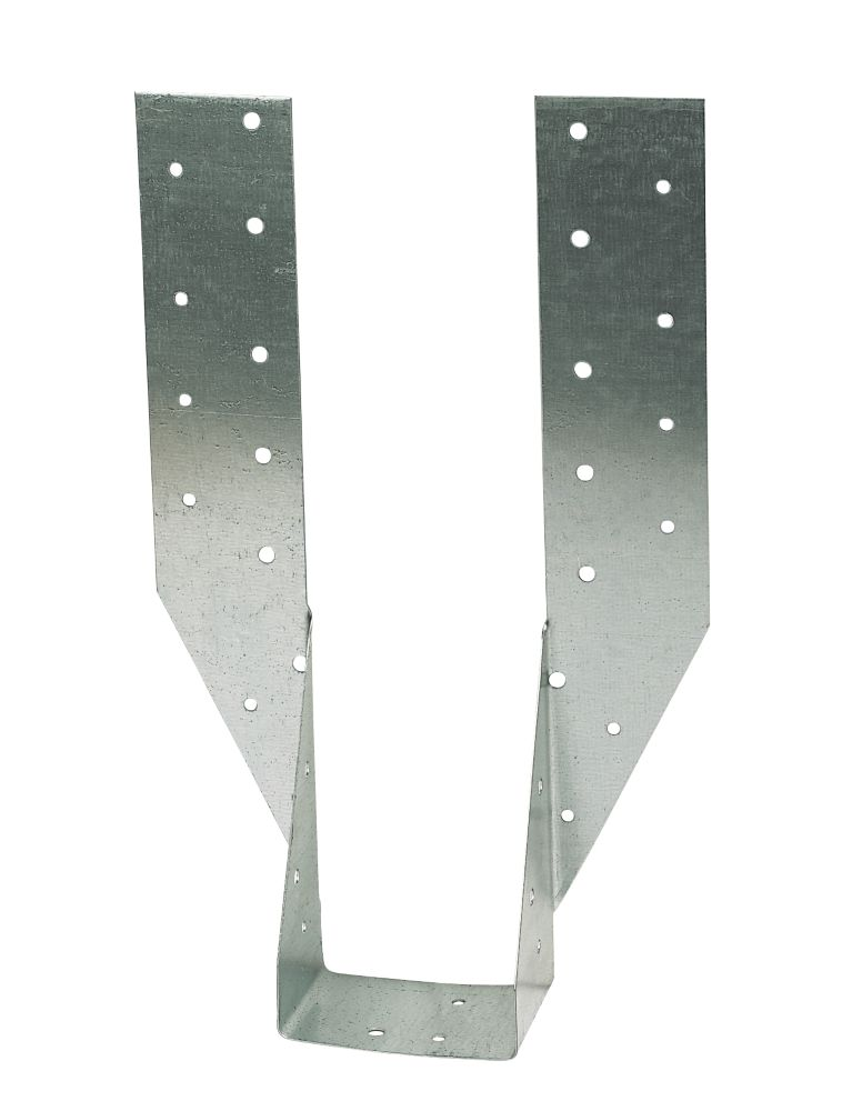 Sabrefix Jiffy Hangers 75 x 263mm 10 Pack