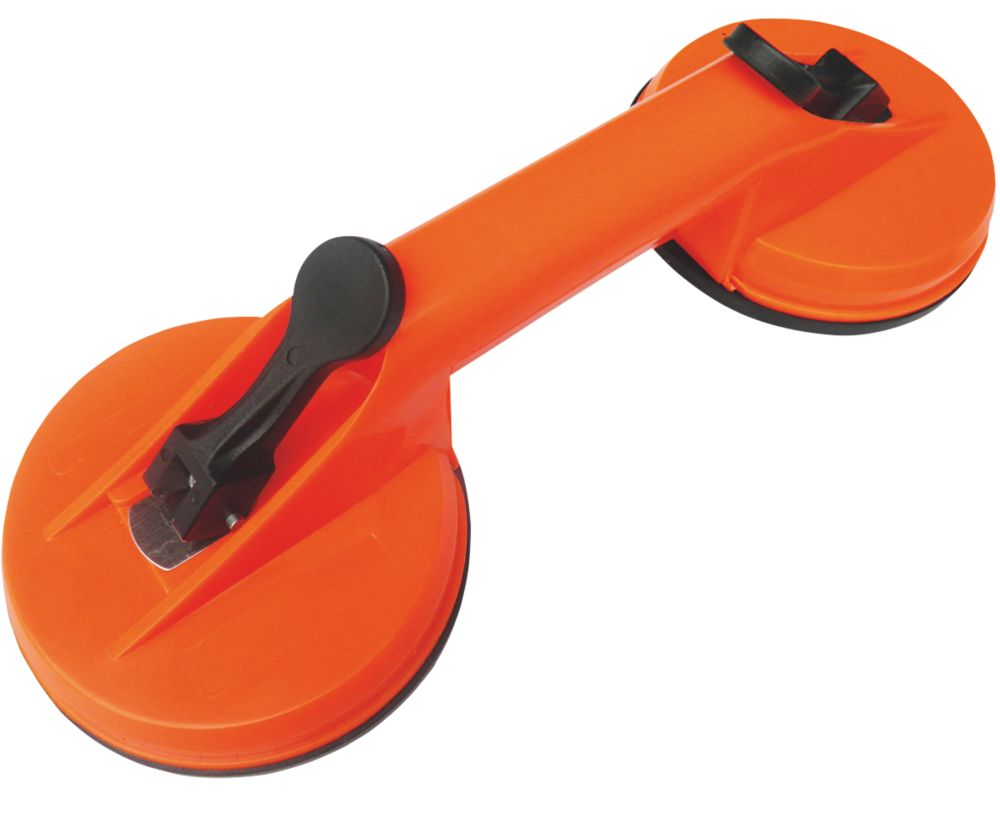 Double Cup Suction Lifter