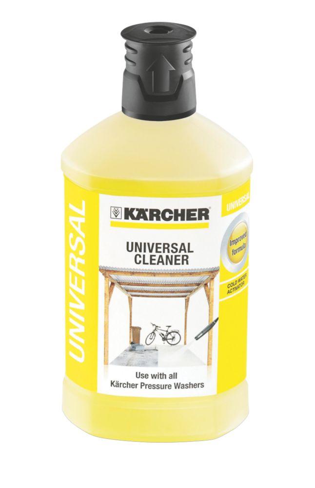 Karcher Universal Detergent 1Ltr
