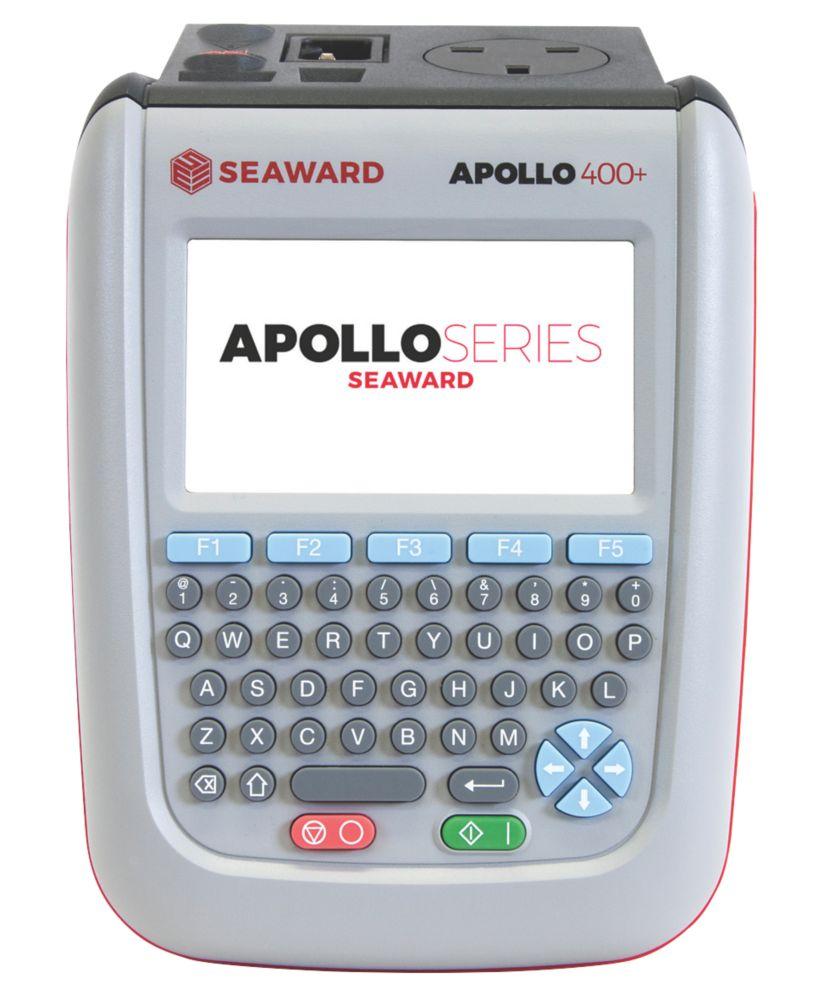 Seaward Apollo 400+ Portable Appliance Tester