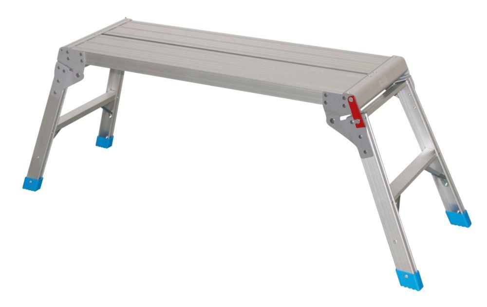 Mac Allister Aluminium Work Platform 470 x 900mm
