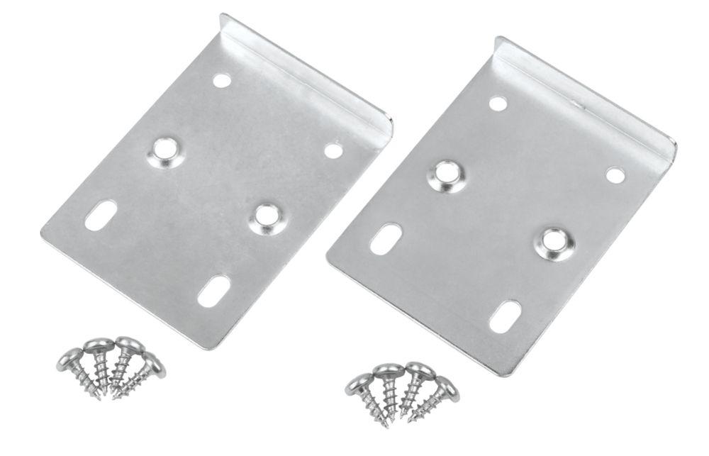 Hafele Hinge Repair Plates