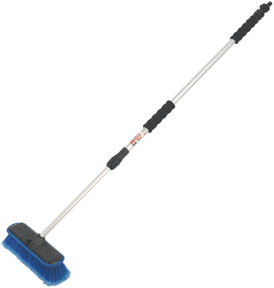 Telescopic Cleaning Brush