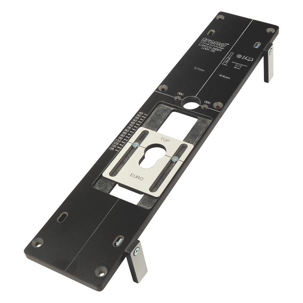 Trend 490mm Euro Cylinder Lock Jig