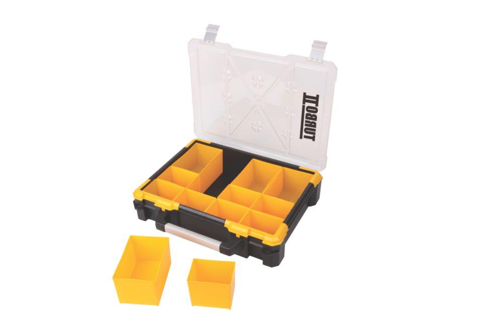 Turbo II Expert Storage Case