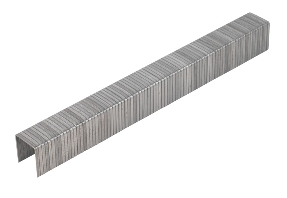Tacwise 140 Series Staples Stainless Steel 12 x 10.6mm 2000 Pack