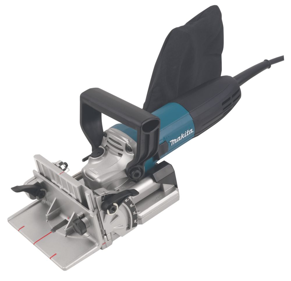 Makita PJ7000/2 700W  Electric Biscuit Jointer 240V