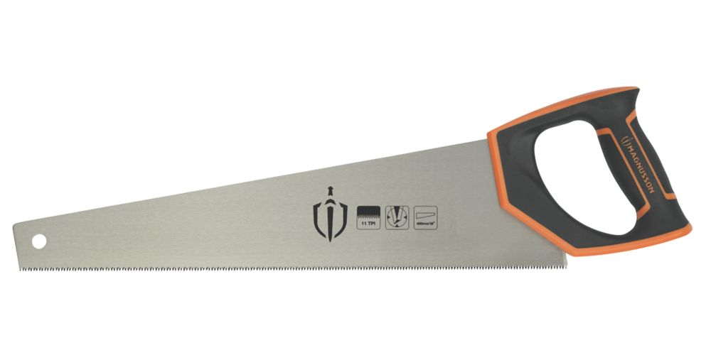 """Magnusson 18"""" Second Fix Wood Saw"""
