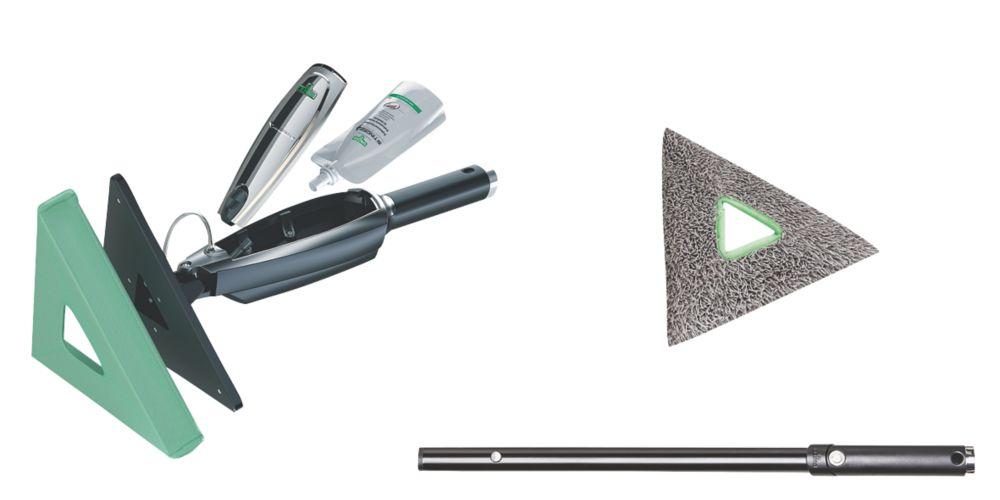Unger 100 Plus Stingray Internal Window Cleaning Kit 100 Plus