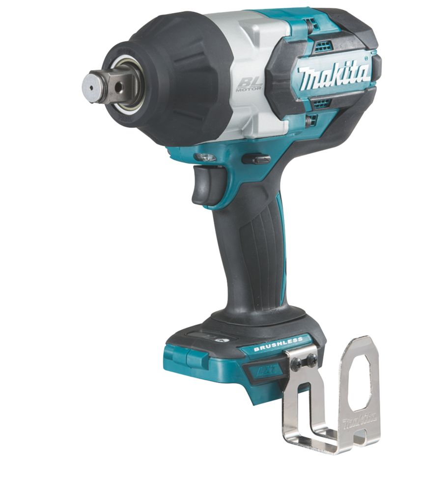 Makita DTW1001Z 18V Li-Ion LXT Brushless Cordless Impact Wrench - Bare