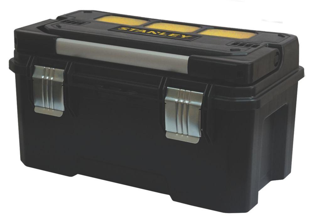 "Stanley  Tool Box 20¼"""
