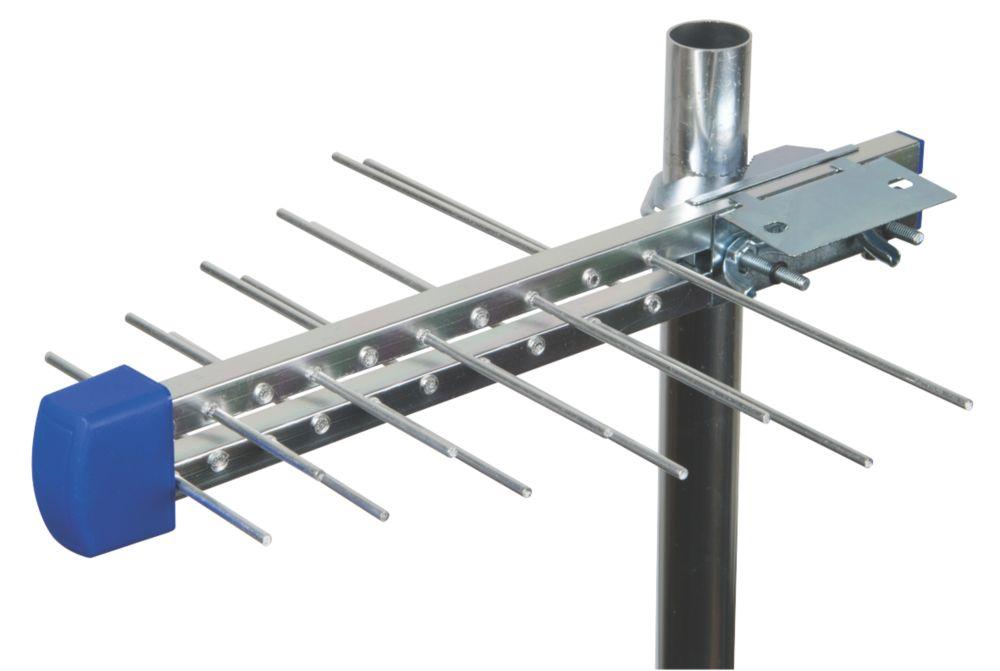 Labgear LOG Mast Periodic Aerial
