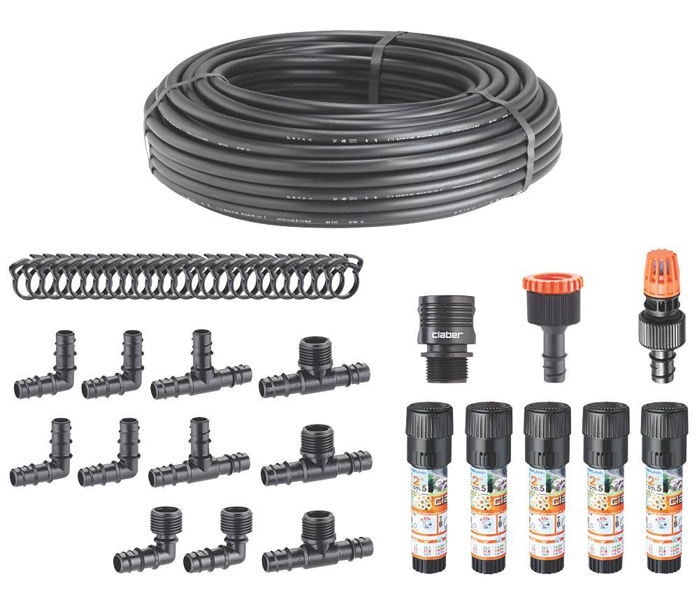 Claber Irrigation Starter Kit