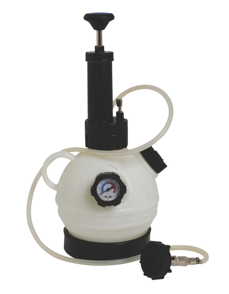 Laser Manual Brake Bleeder 2Ltr