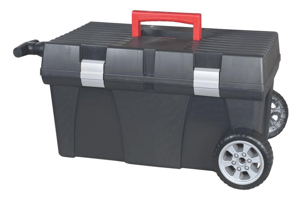 "Wheelbox Stuff Mobile Tool Chest 23"""