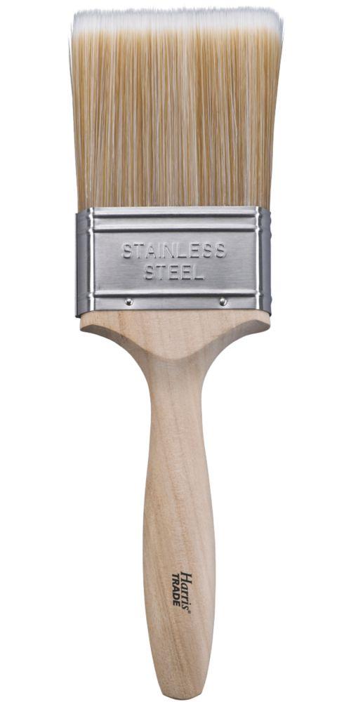 "Harris Trade Fine-Tip Brush 3"""