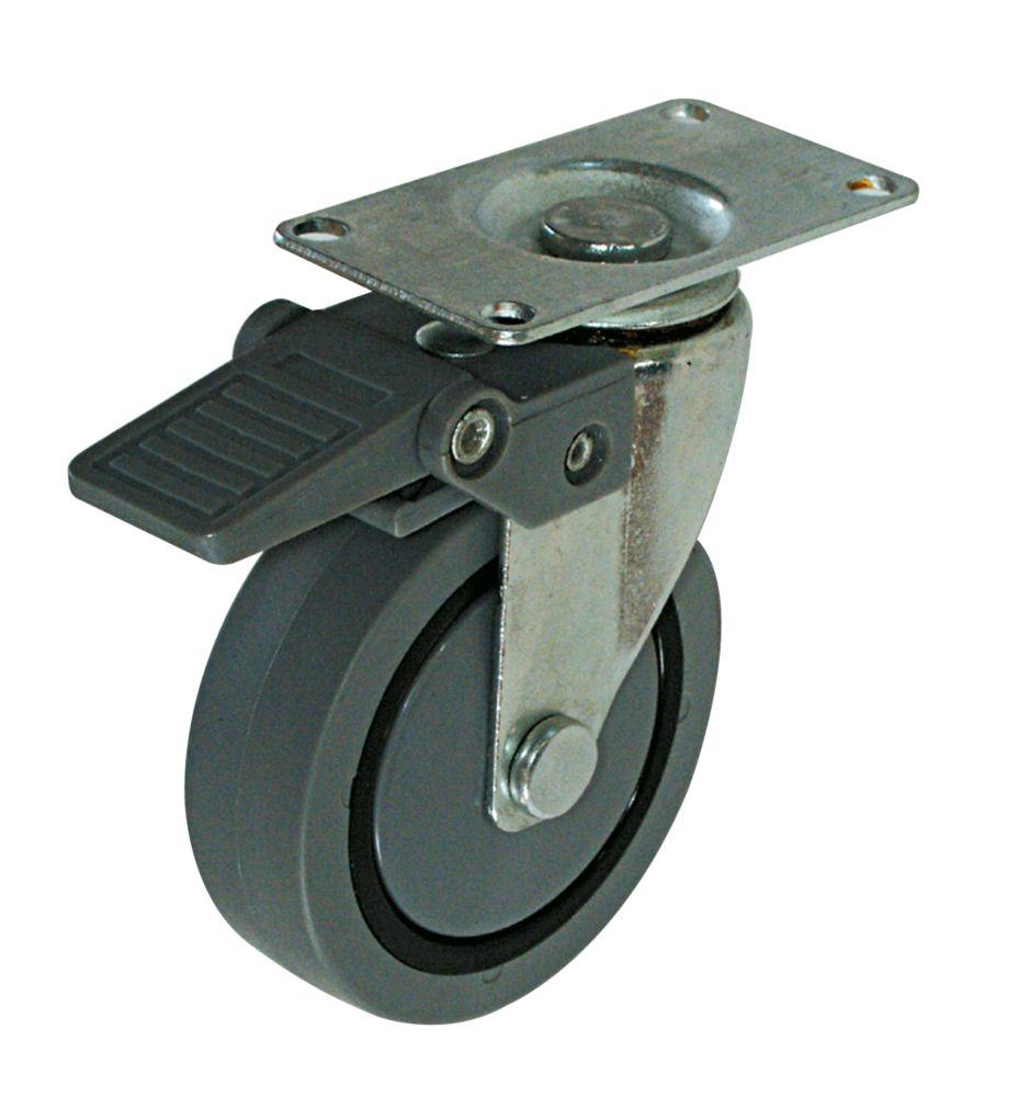 Select Heavy Duty Castor 76mm