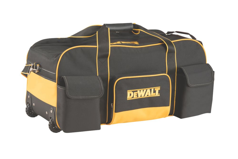 "DeWalt  Rolling Power Tool Bag 28"""
