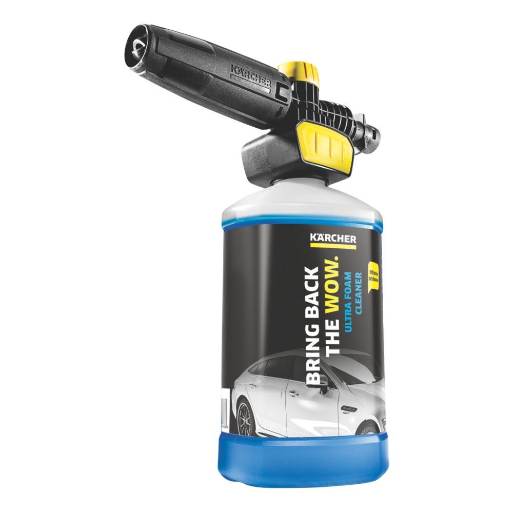 Karcher Pressure Washer Ultra-Foamer 1Ltr