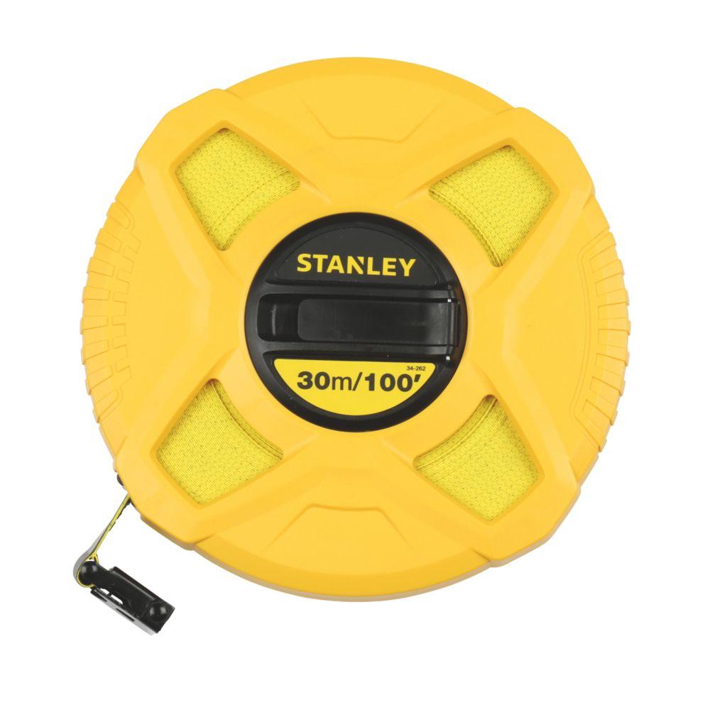 Stanley  30m Tape Measure