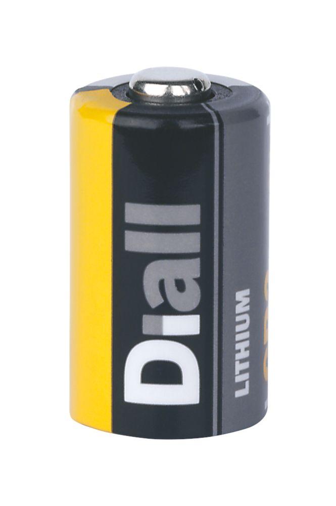 Diall  CR2 CR2 Battery