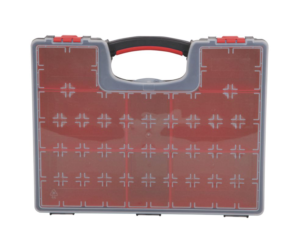 "Compartment Organiser 16½ x 13"""