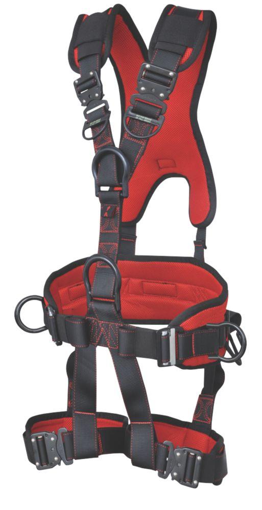 JSP K2 5-Point Harness