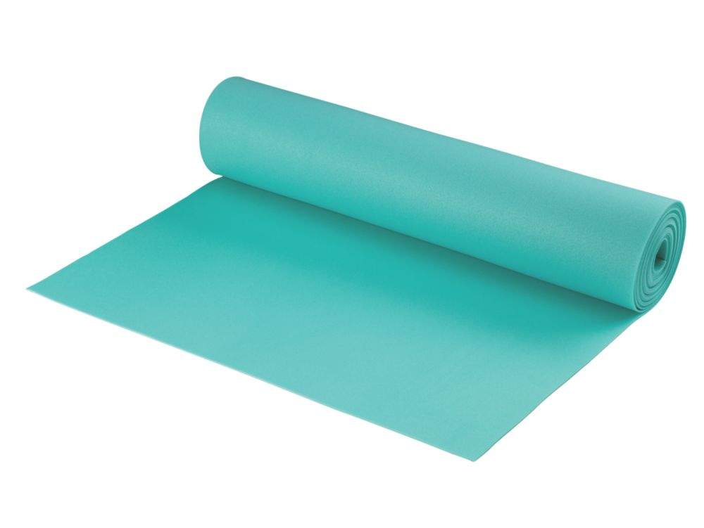Acoustalay Foam Underlay  10m x 1m x 3mm