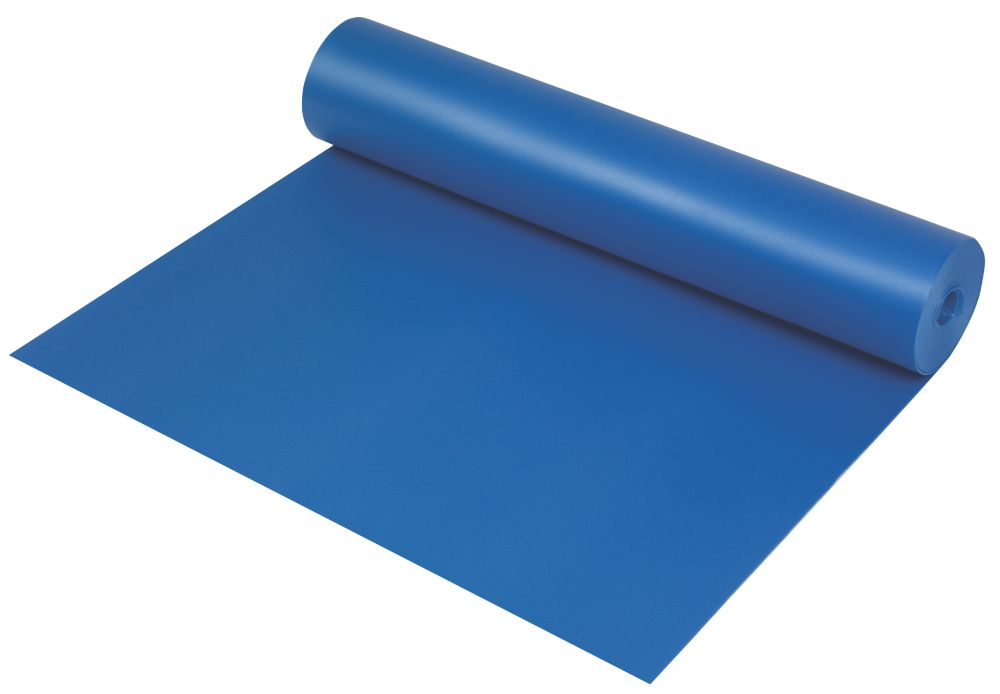 Acoustalay 300 Premium Underlay & Vapour Barrier 3mm 10m² 10m²
