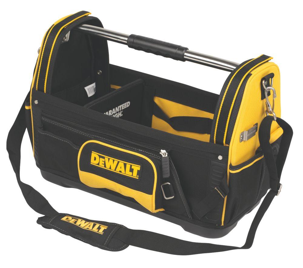 "DeWalt  Open Tote Bag 19½"""