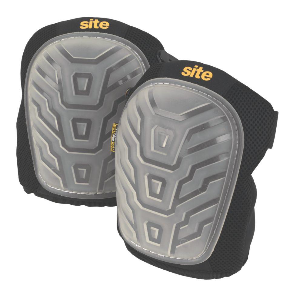 Site Optimus Gel Knee Pads