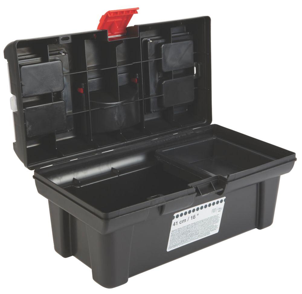 """Stuff Semi Profi 16"""" Tool Box 16¼"""""""