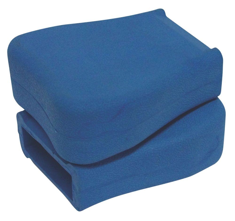 Wall Surface Ladder Protection Pads 2 Pack