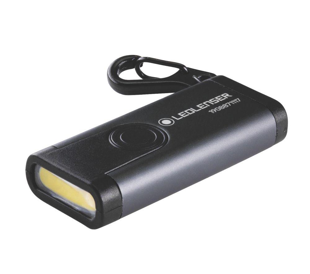 LEDlenser K4R Key Ring Light Integrated Li-Ion