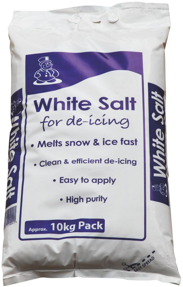 De-Icing Salt 10kg
