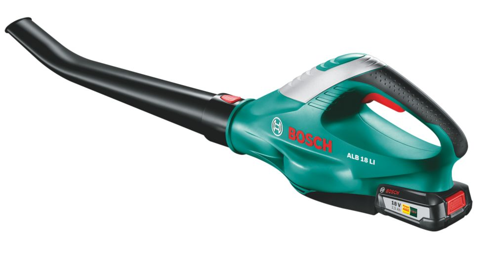 Bosch 06008A0571 18V 2.0Ah Li-Ion  Brushless Cordless Blower