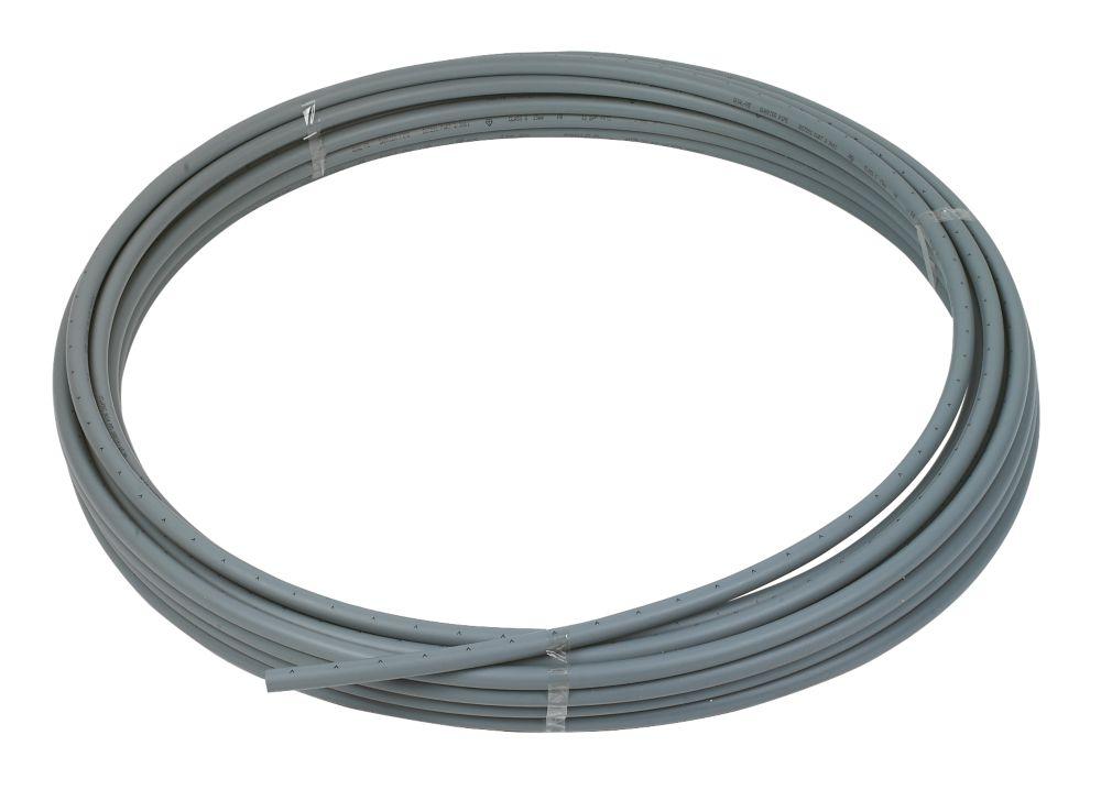 FloFit QPB15B/25 Push-Fit Polybutylene Barrier Pipe 15mm x