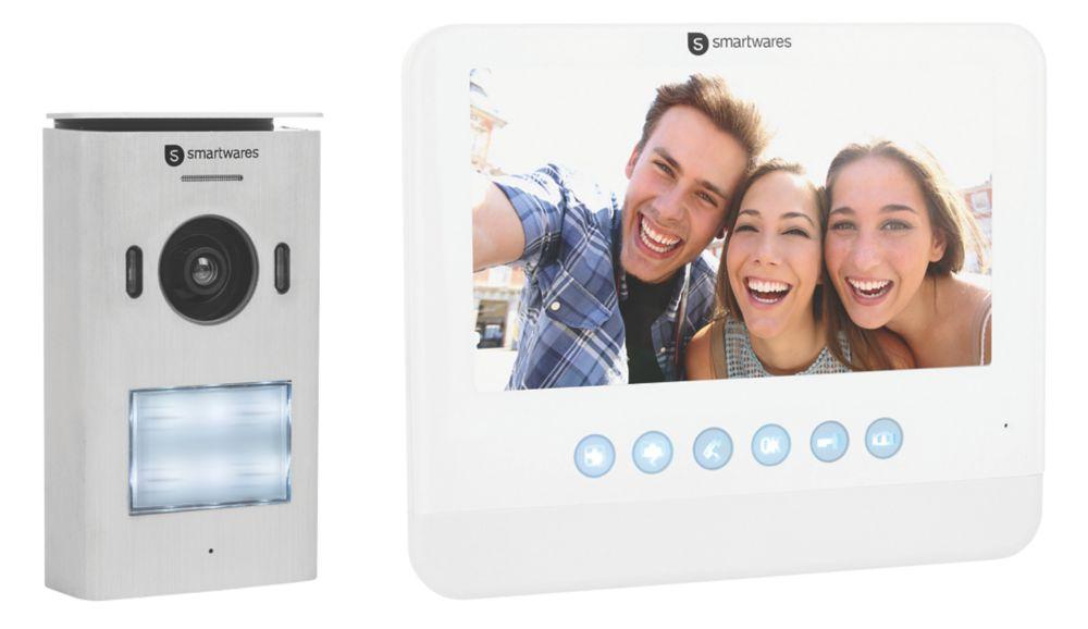 Smartwares   Video Intercom System