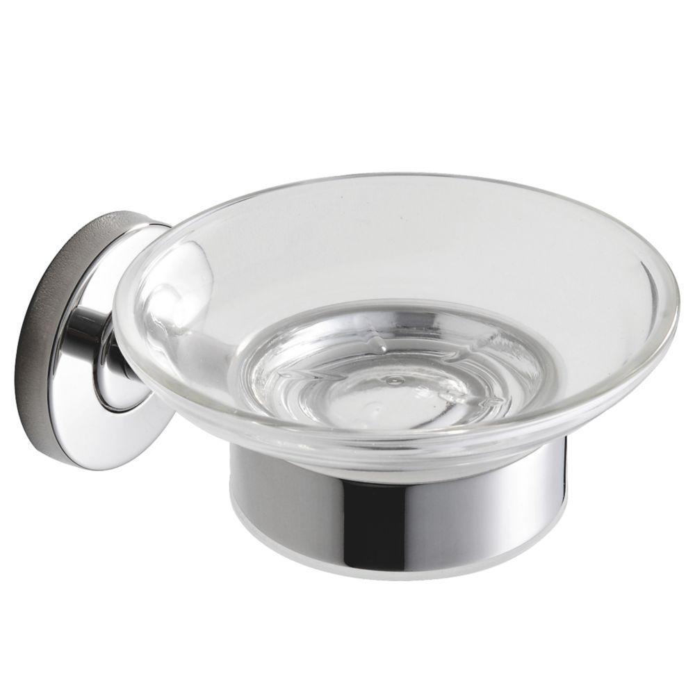 Franke Medius Soap Dish Chrome