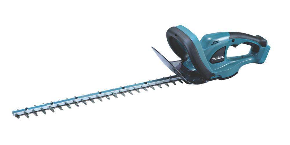 Makita DUH523Z 52cm 18V Li-Ion LXT  Cordless Hedge Trimmer - Bare