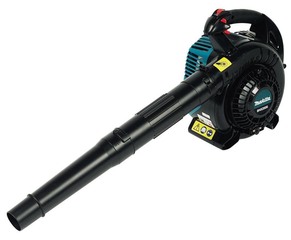 Makita BHX2501 24.5cc 4-Stroke Petrol Blower