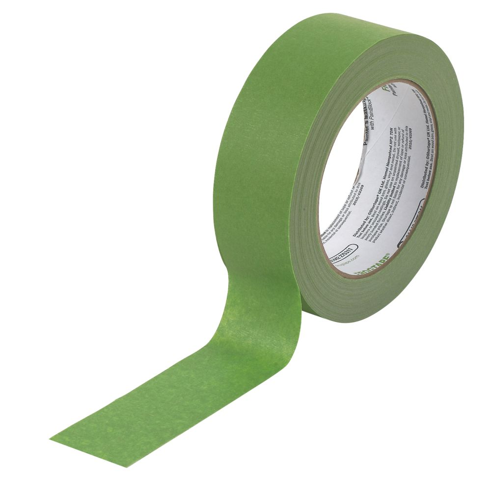 Frogtape Painters Multi-Surface 21-Day Masking Tape 41m x 36mm